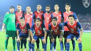 Live Streaming Pahang vs JDT -  Piala FA 2015
