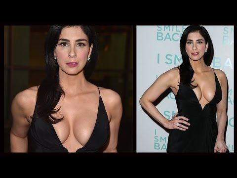 Sarah Silverman - Still Hot At 44