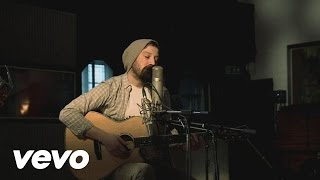 Matt Cardle - Amazing (Acoustic from Church Studios)