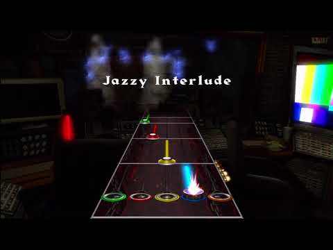 """""""Jazzy Interlude"""" Apparently"""