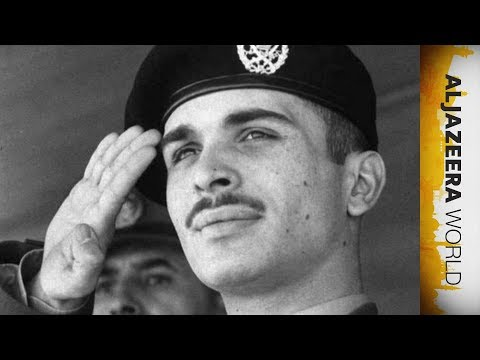 🇯🇴 King Hussein of Jordan: Survival of a dynasty | Al Jazeera World