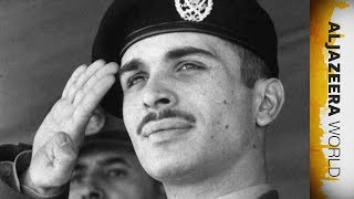 Download 🇯🇴 King Hussein of Jordan: Survival of a dynasty | Al Jazeera World Mp3 and Videos