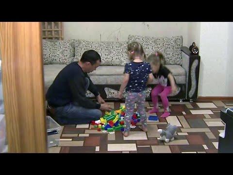 Многодетная семья в Ростовской области получила непригодную для жилья квартиру по цене выше рыночной