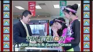 Teletron Commercial Thumbnail