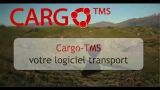 Cargo-TMS le logiciel transport de la société Fret Solutions