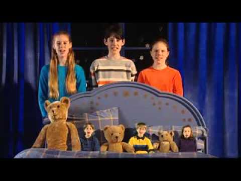 Ten in the Bed   English Nursery Rhymes Children Songs