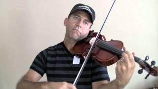 Fiddlerman Concert Violin - Review