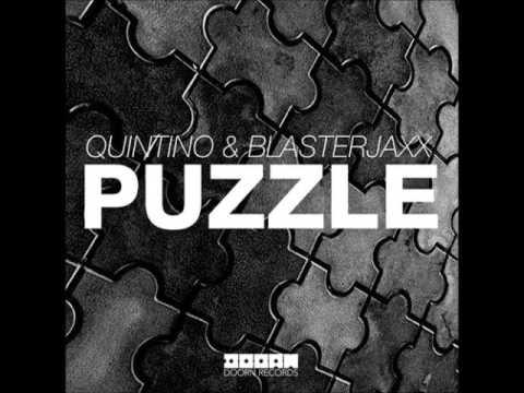 Quintino & Blasterjaxx   Puzzle (Fuck Love Trap Remix)