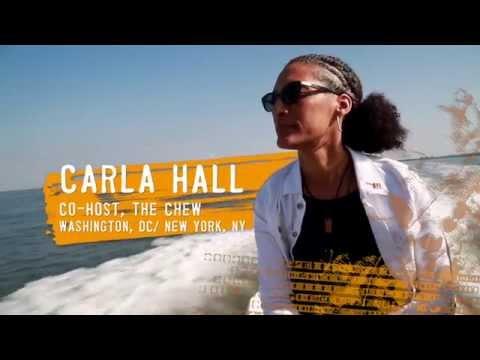Trailer: Chef Carla Hall in Mozambique