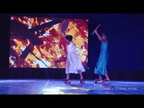 Bhavana's Dance Studio's Dance Drama Music festival 2018 |Classical Contemporary fusion|