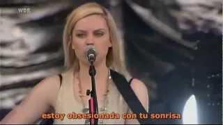 Amy Macdonald - A Wish For Something More - Live - subtitulos en español