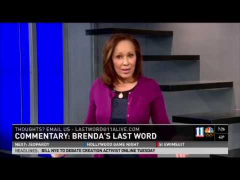 News Anchor Comments On Coca-Cola Super Bowl Ad Haters