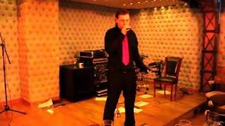 Владимир Лунёв - Я люблю тебя до слез caver (Выступление в клубе Арбат 13)