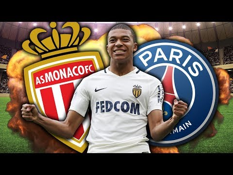 Is Kylian Mbappe CLOSE To Joining PSG?! | Euro Round-Up