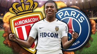 Is Kylian Mbappe CLOSE To Joining PSG?!   Euro Round-Up