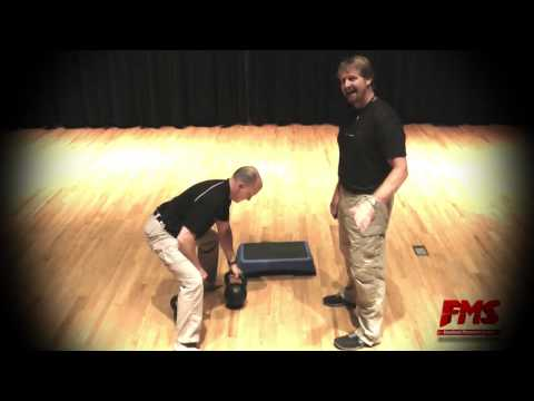 FMS Unplugged: Ep 2 - Cook - ing the Deadlift