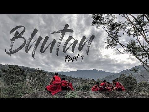 VLOG   E09   Bhutan   Entering The Land Of The Thunder Dragon