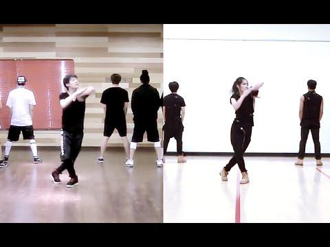 [XTINE] BTS (방탄소년단) - 'We Are Bulletproof - Pt.2' Dance Cover