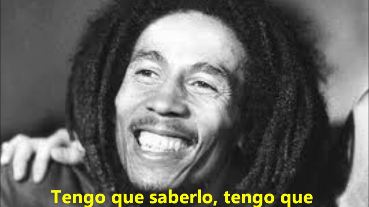 Bob Marley Is This Love Subtitulada Al Español Youtube