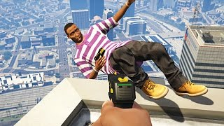 GTA 5 CRAZY Life Compilation #29 (GTA V Fails Funny Moments)