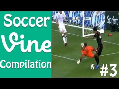 Soccer Vine Compilation #3 October 2014 || Mota TV