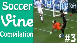 Soccer Vine Compilation #3 October 2014 || Mota TV