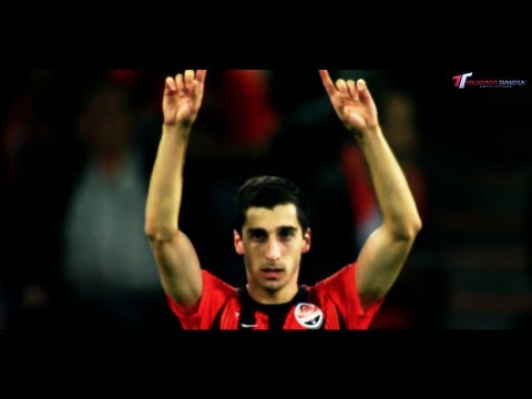 FC Shakhtar-Champions League 2012|13 By Volodymyr Tarasyuk