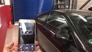Bmw 6 Serie E63 Car Alarm Pandora Mini www.carner.gr