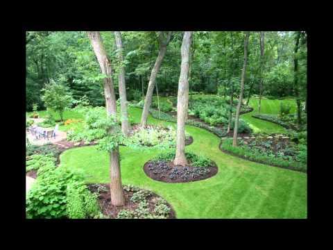 Victorian Herb Garden Design Journal