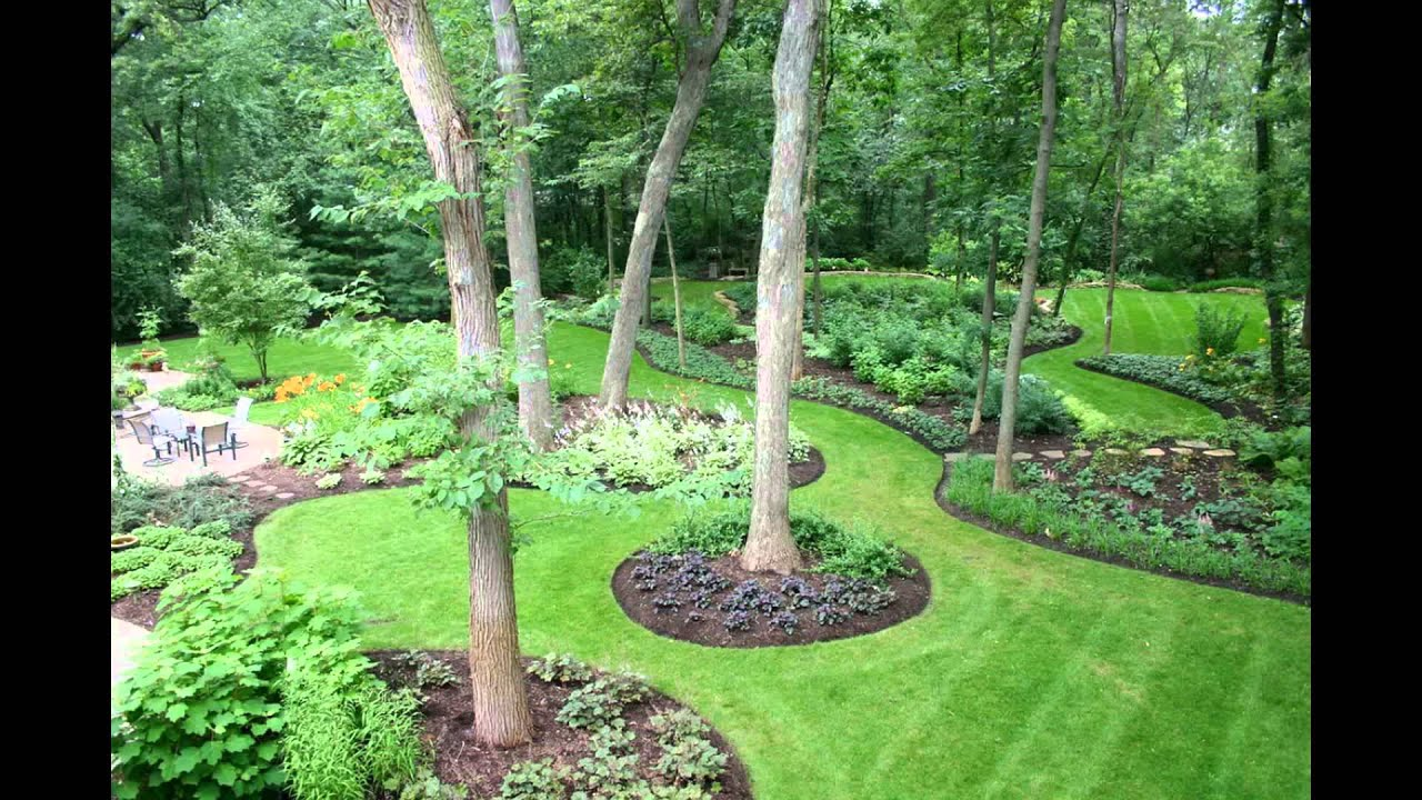 Backyard Landscaping Designs | Small Backyard Landscaping ...