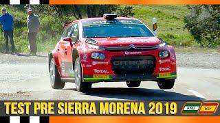 Test Rallye Sierra Morena 2019 [1080p50] PURE SOUND thumbnail