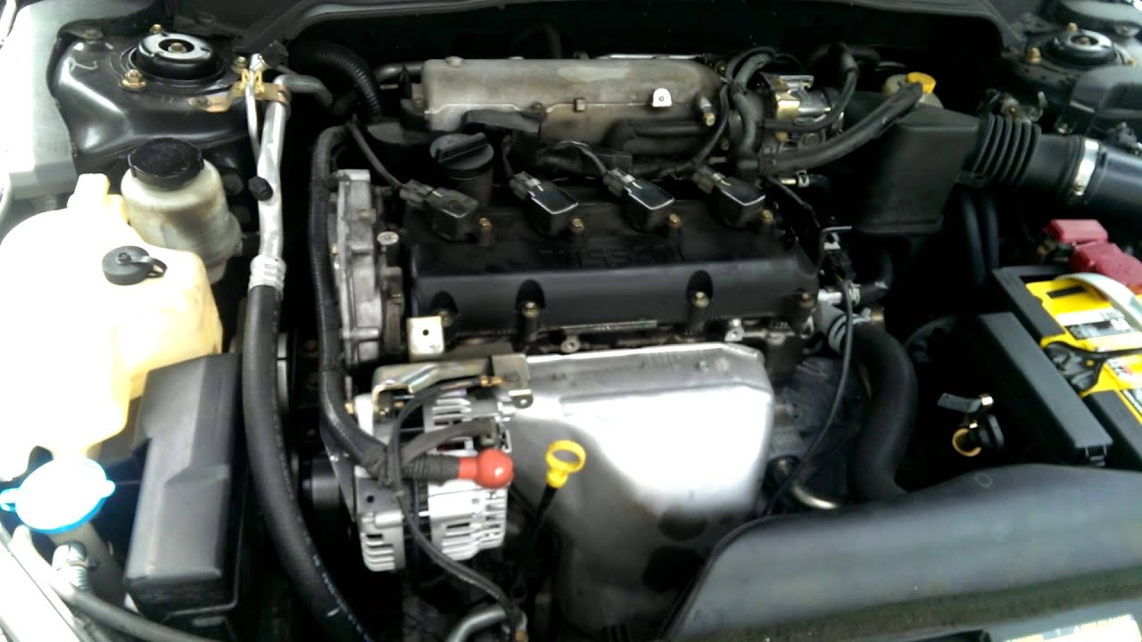 Used 2003 nissan murano engine used engine problems and for Motor oil for 2005 nissan altima