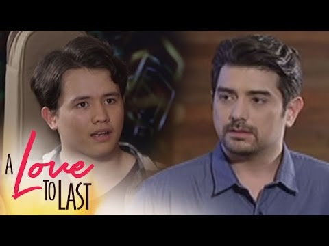A Love To Last: Anton fails to admit the truth | Episode 72