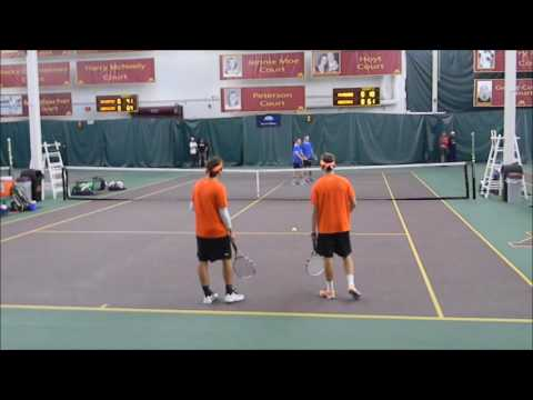 MN Indivual State Tennis Tournament day 1
