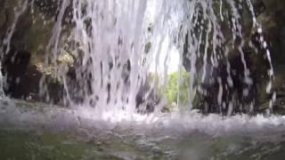 Javira Waterfall Cuba