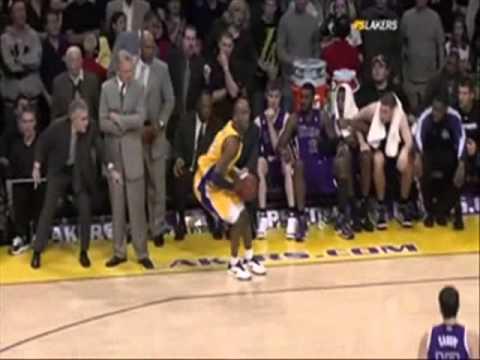 Kobe Bryant- Instrumental