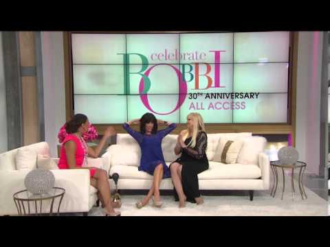 Bobbi Ray Carter's 30th Anniversary on HSN