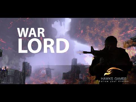 War Lord Promo