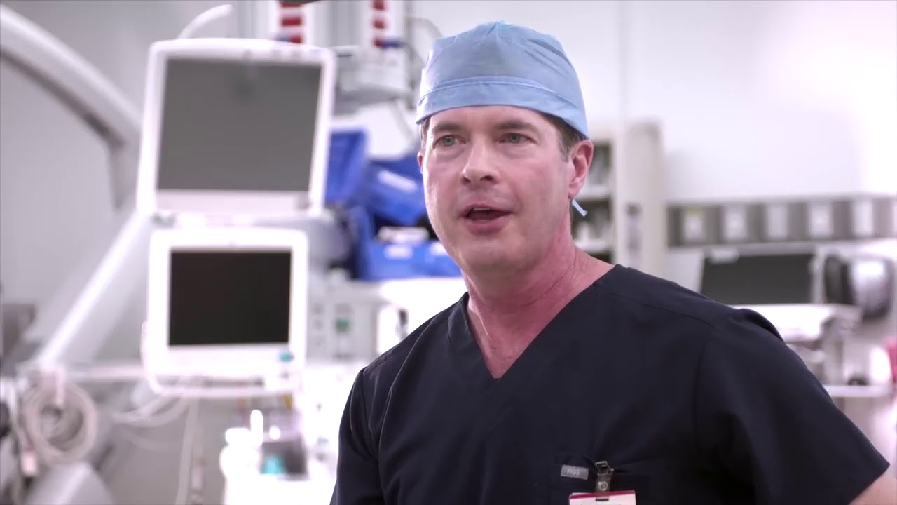 Kevin Magee, M D  - Fetal Care Center Dallas