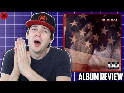 EMINEM - REVIVAL | ALBUM REVIEW