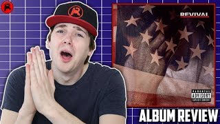 Baixar EMINEM - REVIVAL | ALBUM REVIEW