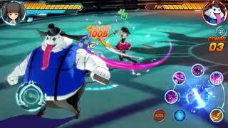 Soulworker Anime Legends - Gameplay #3
