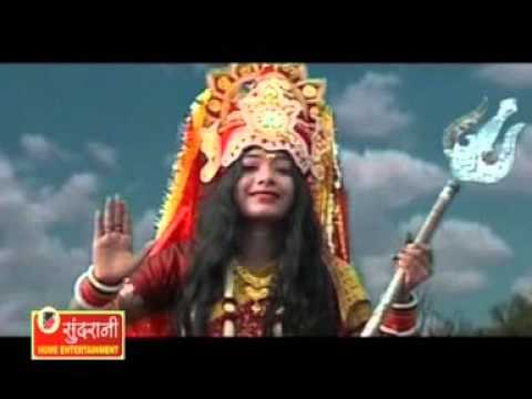 Bira Ka Pani Nibua Ki - Maa Tujhe Pranam -Laxmi Dubey - Hindi Devi Song