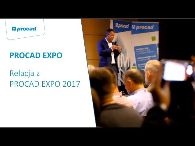 PROCAD EXPO 2017