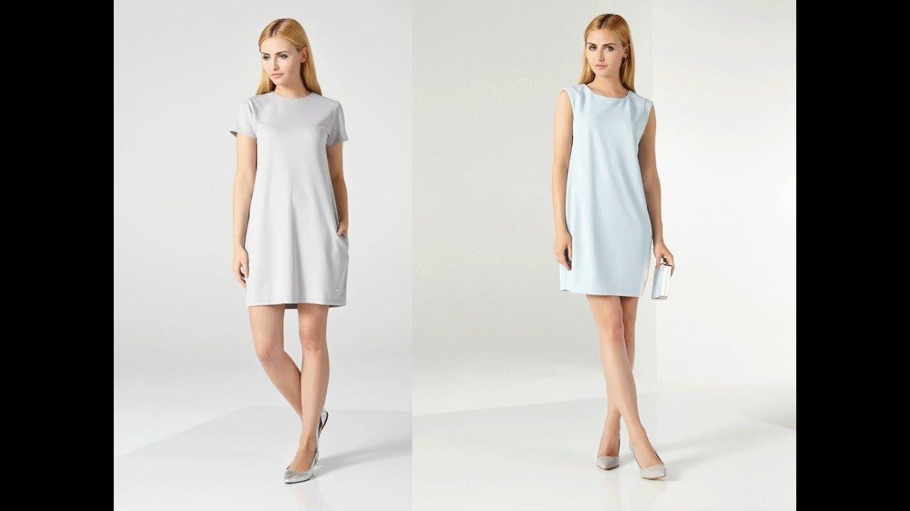 Женские трикотажные платья интернет магазин купить на AliExpress .