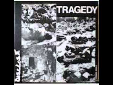 DISCLOSE -  dying of disease-fear of the war (TRAGEDY) 1994