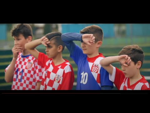 Zaprešić Boys - Neopisivo [Official Video]