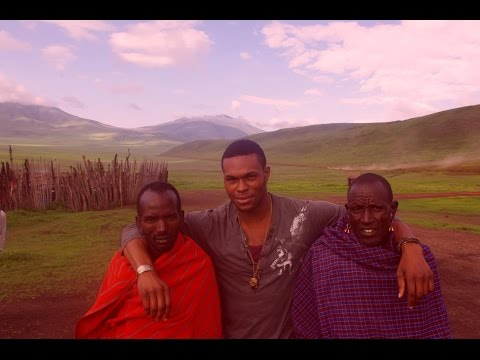 Need Help Hustling Up Extra Money to Travel to Africa?...Watch This