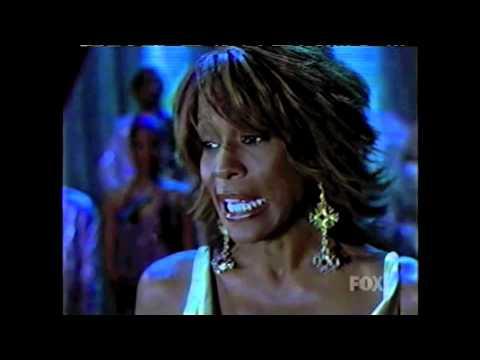 Whitney Houston On Boston Public