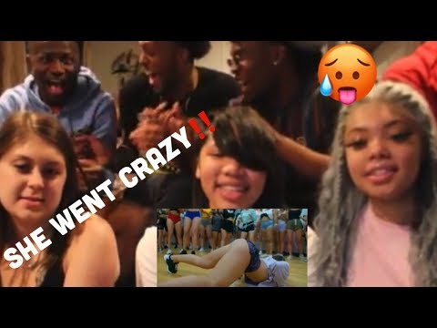 Tory Lanez| Broke Leg| Nastya Nass Twerk Reaction!!